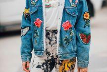 .Fashion Week Looks. / Mega Looks!