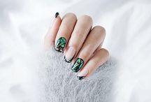 .Nails. / Lass dich inspirieren von meinen Highlights des Nail Designs.