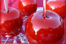 Glutonices / Comer e beber sempre, saboreando o doce, o salgado o azedo, assim, como na vida, até morrer.