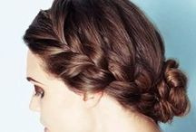 Beautiful Easy Hairstyles for Girls on the Go