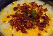 Crock Pot Recipes  / by Laurel Stevens