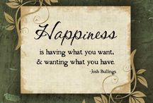 Happiness/Hope / Happiness, Hope, Positive things