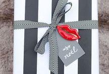 Gift Ideas / by Jenny Sevy