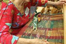 Weaving / by Linda Durtschi