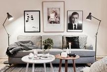 For the Home / Furniture and furnishings I like!