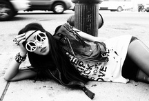 shades  / black&white beauty  / by Amanda DelGaudio