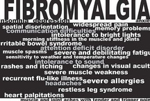 Health, Fitness and Fibromyalgia / How I'm managing fibromyalgia, 19 years after diagnosis.