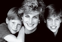 Diana, Princess of Wales / Diana, Princess of Wales (Diana Frances; née Spencer; 1 July 1961 – 31 August 1997), the wife of Charles, Prince of Wales, whom she married on 29 July 1981. Her wedding to Charles, was held at St Paul's Cathedral and seen by a global television audience of over 750 million. While married she bore the courtesy titles Princess of Wales, Duchess of Cornwall, Duchess of Rothesay, Countess of Chester and Baroness of Renfrew. The marriage produced two sons, the princes William and Harry.