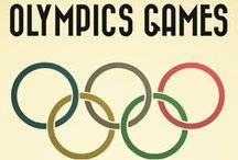 Olympics 2012 / by Becky Peabody