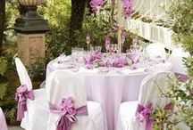 Dining Outdoors in Style  / by Margie Forrest