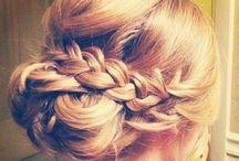 Hair and Beauty! :) / by Anacaira Horta