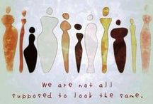 Body Acceptance / by M R