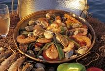 Portuguese menu