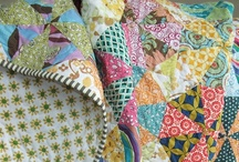 Awesome Quilts / Beautiful Quilts / by allthepreciousthings