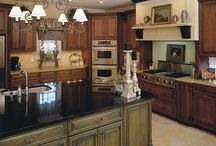 Cabinetry: Shiloh