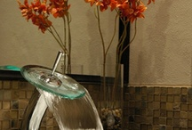 Plumbing Fixtures / When it comes to choosing the right faucets for your space, function is the most important factor. You will want to make sure the one you choose will work best for your lifestyle and withstand its usage. Once you know what type will suit you best, style is the next in line. Faucets come in many shapes, sizes, colors and finishes. No matter what type of faucet you choose, you will be sure to find one in the right color and style to fit your design.