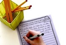 Writing / Writing Ideas, Tips, Free and Paid Resources for teachers and parents.
