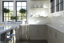 Renovation Ideas / by Crystal Chang