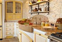 Style: Provençal