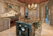 Cabinetry: Crystal