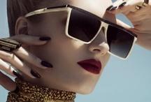 glamorous  / by Amanda DelGaudio