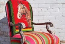 Cool Furniture / by Julie Gargus
