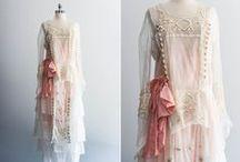 fashion 1910-1920 / Edwardian Era / by Terry Paige