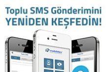 Mobildev Toplu SMS iPhone / Türkiye'nin Lider Toplu Mesajlaşma Servis Sağlayıcısı Mobildev, Toplu SMS gönderimini cep telefonuna taşıdı; Mobildev Toplu SMS iPhone uygulaması yayına alındı.