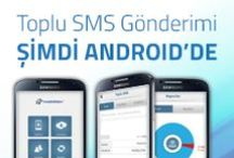Mobildev Toplu SMS Android Uygulaması