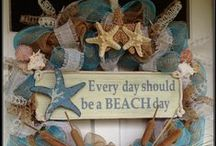 Beach Decor / by Lisa Crosby