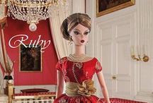 Barbie Dolls(Vintage,Modern) / by Lisa Crosby
