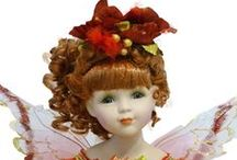 Antique Dolls,Etc. / by Lisa Crosby