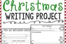 Christmas Resources, Freebies, and Fun Stuff / Enjoy Christmas ideas for your classroom and your home on this board!