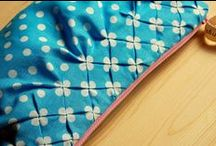 My Sewing Tutorials and Tips / My free sewing tutorials / by allthepreciousthings
