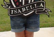 Isabella MH / by Ma. Angela Gomez