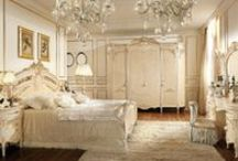 Bedroom Ideas / by Lisa Crosby
