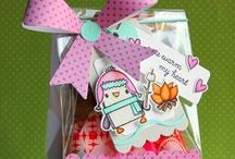 My Cards... / A collection of cards I've created... More info can be found on my blog: http://heatherpulvirenti.blogspot.com