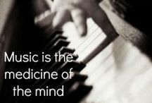 Music and Wedding Quotes /