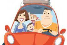 Family Travel / General Family Travel Tips, Ideas & Advice