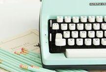 Typewriters & Writer Tools
