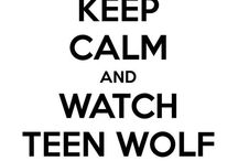 Teen Wolf. / by Christina Miller
