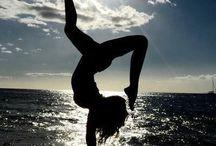 Yoga / Yoga photo