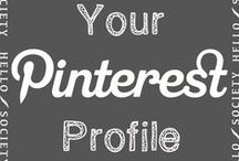 Pinterest Advice and Tips for Bloggers