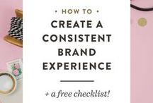 Branding Tips & Advice