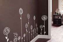 Wall / Ideas For wall decoration