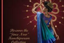 Pure & Precious Kanchipuram