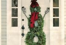 Wreaths / by Alisha Bothe-Nicolello
