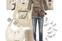 My Style (I Wish) / by Jen