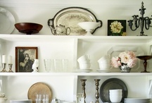 kitchens / by Cheryl Cabot