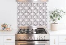[ HOME DECOR ] Kitchen / Design is so simple. That's why it's so complicated.   kitchen design ideas